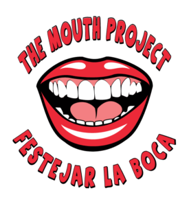 Mouth Project Logo
